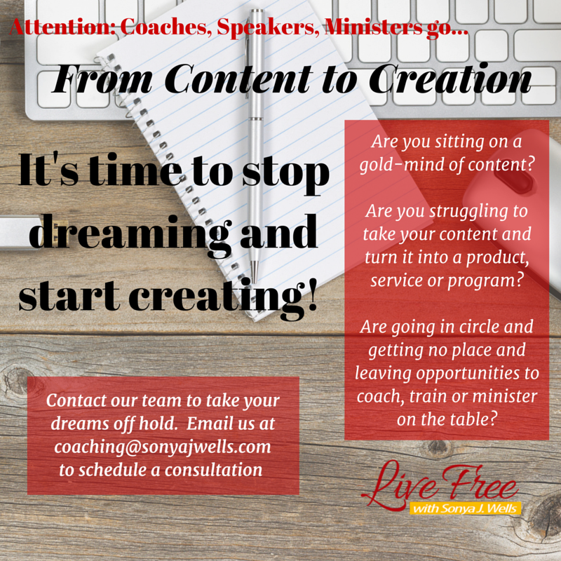 FB - Content to Creation