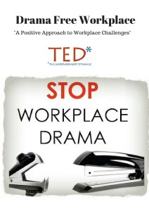 Drama Free workplace (1)