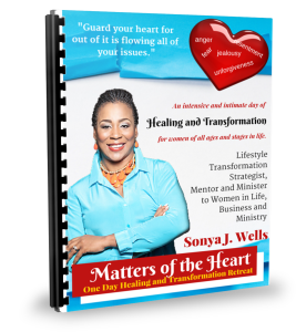 Matter of the Heart Book cover