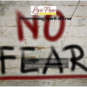 Breaking Fear - CD